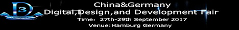 Digital,Design and Development Fair  27-29 September, 2017   Hamburg Germany